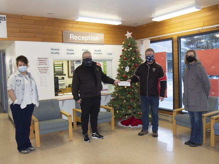 COVID19 Relief - Tri-Lake Health Centre (Killarney, MB)